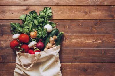 Cara Tepat Menyimpan Buah dan Sayur Agar Lebih Tahan Lama