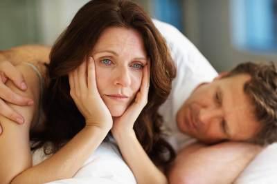 Apakah Menopause Berpengaruh pada Libido?