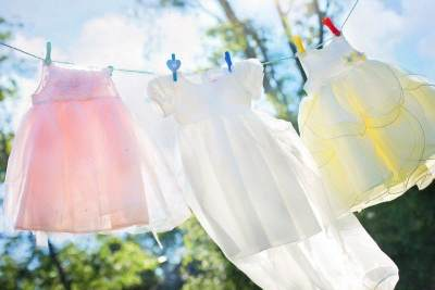 4 Cara Mencuci Pakaian yang Benar Agar Terhindar dari Corona