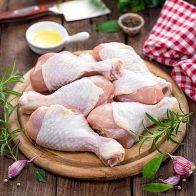 Cek Aroma Daging Ayam