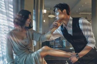 5 Tips Menghadapi Pasangan Selingkuh ala Ji Sun Woo 'The World Of The Married'