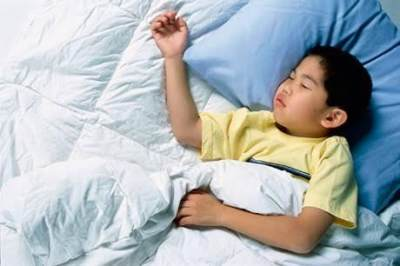 Atur Waktu Tidur