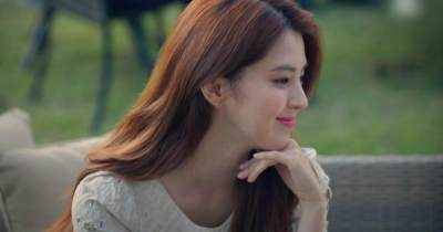 Tips Cantik ala Han So Hee, si Pelakor di Drama The World of The Married