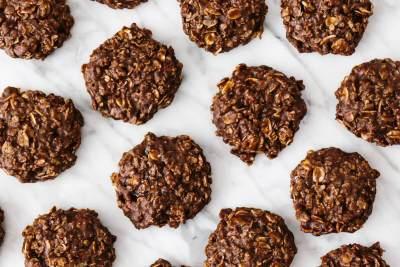 Gak Perlu Oven! Ini Dia Resep No Bake Cookies yang Bisa Kamu Coba di Rumah