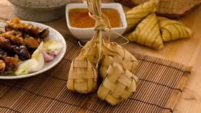 Opor Hingga Nastar, Ini 5 Makanan Wajib Saat Lebaran!