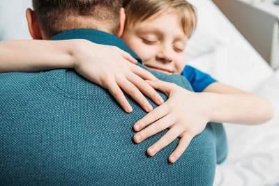 Moms, Ini Dia Hal Penting yang Harus Diketahui Tentang Perkembangan Kepribadian Anak