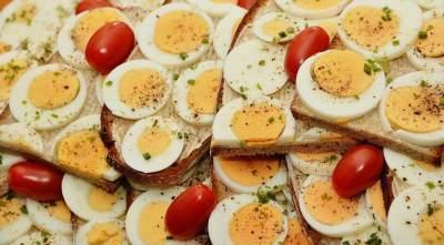 1. Telur