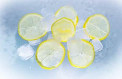 Jadi Imune Booster, Ini Manfaat dan Cara Mengonsumsi Lemon Beku