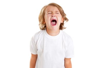 4 Hal Ini lho Moms Penyebab Anak Jadi Tantrum