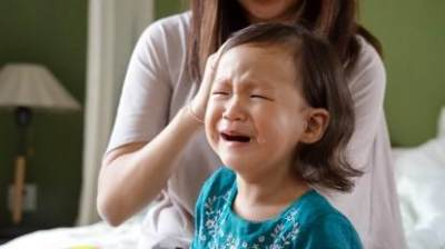 2. Kurang Perhatian Orangtua
