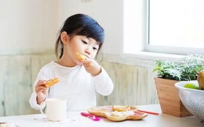 Ragam Resep Camilan Sehat untuk Anak Belajar dari Rumah