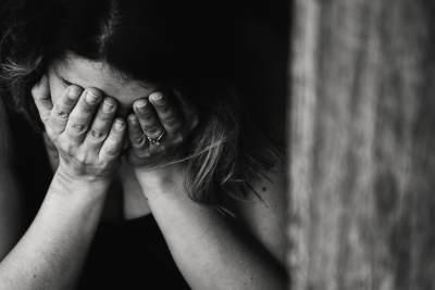 6. Depresi