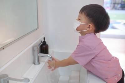 3.Jaga Kebersihan