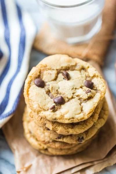 Sehat dan Bergizi, Resep Cookies Gluten Free Jadi Pilihan Camilan untuk Si Kecil