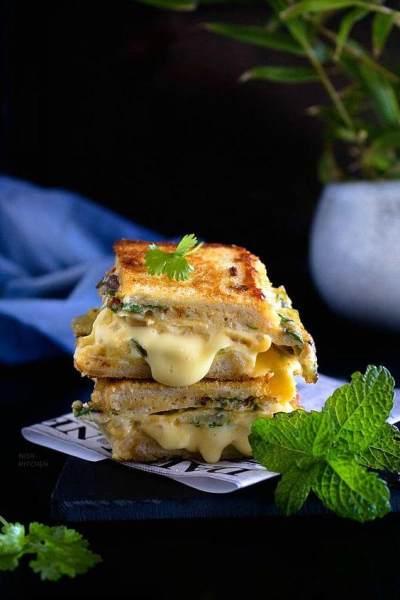 Resep One Pan Egg Toast, Menu Sarapan Praktis yang Viral di Media Sosial