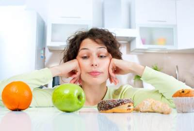 Duh! Ternyata Ini Kebiasaan yang Sering Bikin Gagal Diet