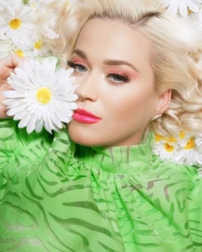 Katy Perry & Orlando Bloom Sambut Kelahiran Anak Pertama, Open Donasi untuk Ibu Hamil