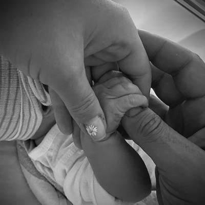 Katy Perry dan Orlando Bloom Umumkan Nama Bayi