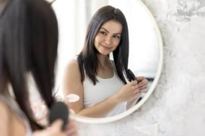 Atasi Rambut Beruban di Usia Muda dengan 7 Bahan Alami Ini