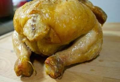 Berbahayakah Makan Brutu Ayam untuk Kesehatan?