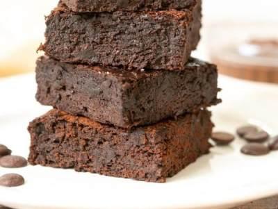 Resep Brownies 3 Bahan Anti Gagal, Tanpa Telur, Tepung dan Mentega