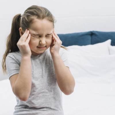 Cara Alami Mengatasi Pusing Pada Anak, Tak Melulu dengan Obat, Moms!