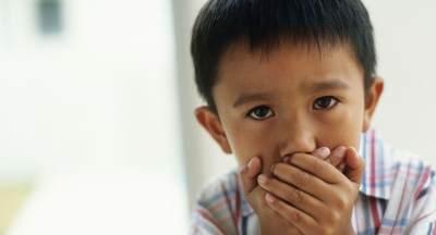 Apa yang Harus Dilakukan Orangtua Saat Anak Bicara Kasar?