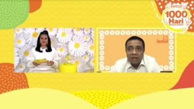 Moms, Ini 3 Aspek Penting dalam 1000 Hari Pertama Kehidupan si Kecil