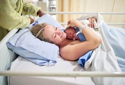 Vaginal Birth After Cesarean (VBAC)