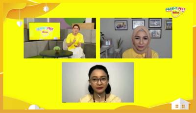Banyak Ilmu Baru di DANCOW ParentFest Vol. 2, Terima Kasih Semua Bunda di Indonesia