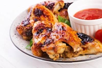 Resep Ayam Bakar Favorit, Tambah Mentega Makin Lezat, Moms!