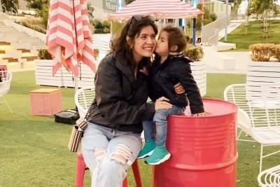 Tips Memasak Pare ala Carissa Putri, Sayur Pahit Favorit Baby Z