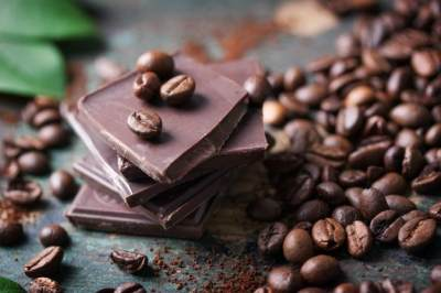 Coklat dan Kopi