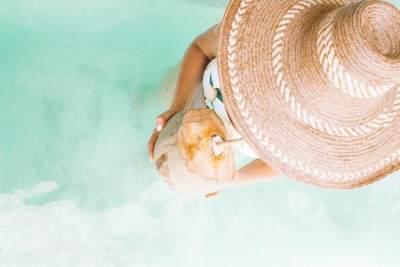 ASI Lancar Tubuh Kuat, Ini Manfaat Air Kelapa untuk Ibu Menyusui