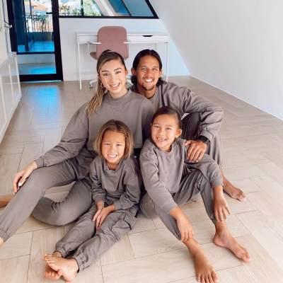 Jadi Mom Hebat! Jennifer Bachdim Urus Anak & Rumah Tanpa Bantuan ART