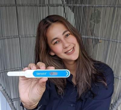 Sempat Deg-degan, Paula Verhoeven Umumkan Kehamilan Keduanya