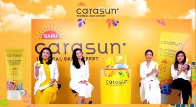Carasun, Sunscreen Untuk Kulit Tropis