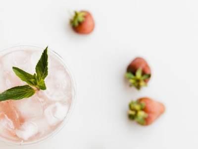 5 Kreasi Resep Lemonade Sehat dan Menyegarkan untuk Buka Puasa