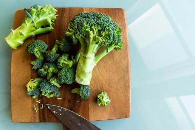 Jangan Dibuang! Batang Brokoli Kaya Manfaat untuk Kesehatan Moms