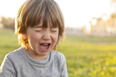 Bantu Kendalikan Emosi Si Kecil, Ini 6 Cara Menghadapi Anak Pemarah