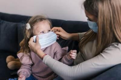 Waspada Moms, 6 Penyakit Ini Bisa Menyerang Anak Pasca Lebaran!