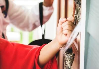 Ketuk Pintu Sebelum Masuk