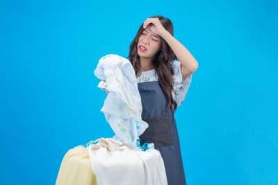 Atasi Pakaian yang Menyusut Setelah Dicuci dengan 4 Bahan Ini, Moms!