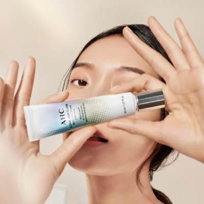 Kulit Cerah dan Awet Muda dengan Luminous Glow Real Eye Cream For Face