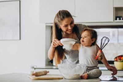 Moms, Dukung Si Kecil Eksplorasi di Rumah dengan Cara Ini Yuk!