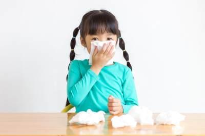 Alasan Musim Pancaroba Bikin Anak Gampang Sakit dan Cara Mengatasinya