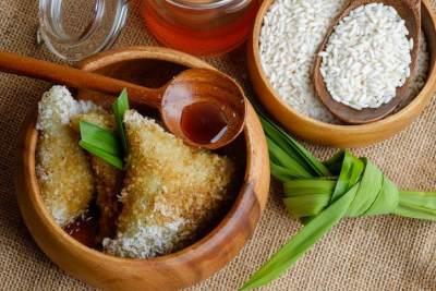 Resep Kue Lupis, Jajanan Pasar dengan Rasa Manis Legit yang 'Ngangenin'